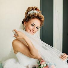 Wedding photographer Ekaterina Razina (rozarock). Photo of 12.03.2018