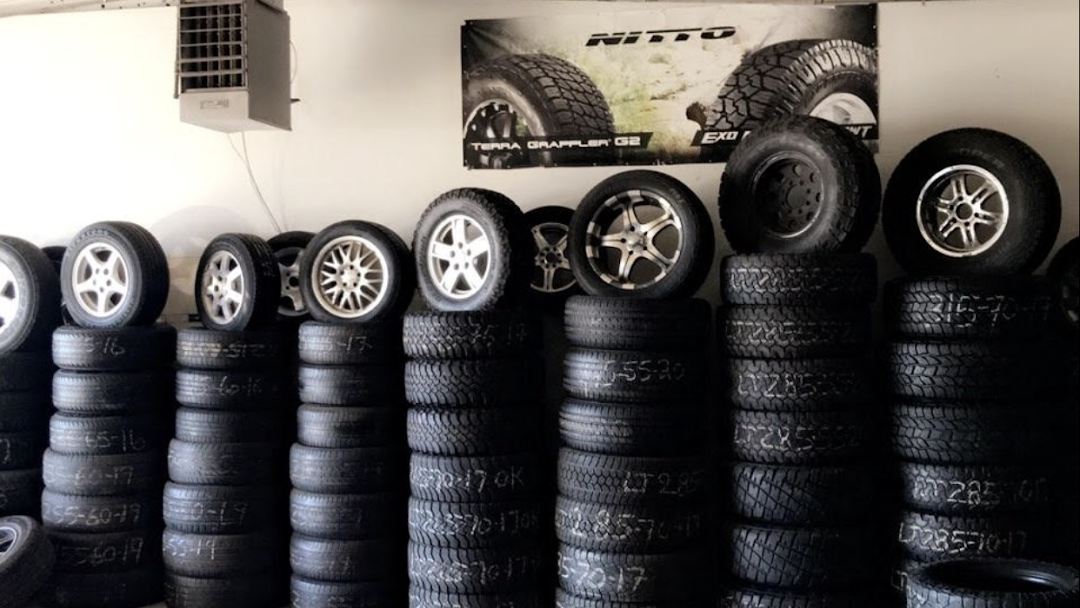 Lcp Tires New And Used Tires New Or Used Tires