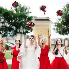 Wedding photographer Aleksandr Khmelev (khmelev). Photo of 28.08.2015