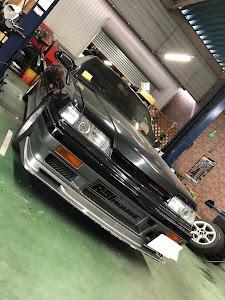 スカイライン HR31 昭和62年式GTS-Xのカスタム事例画像 Akira R31さんの2018年05月04日10:15の投稿