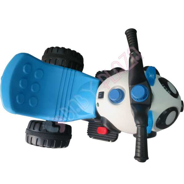 Xe điện 3 bánh cho bé JW008