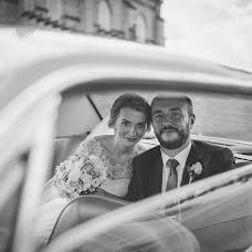 Wedding photographer Bartłomiej Dumański (dumansky). Photo of 08.02.2017