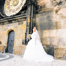 Wedding photographer Francesca Prague (francescaprague). Photo of 27.11.2016