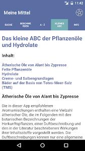 Aromapflege screenshot 3