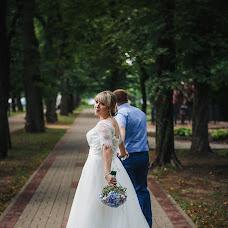 Wedding photographer Lyubov Chistyakova (luchistyakova). Photo of 21.08.2018