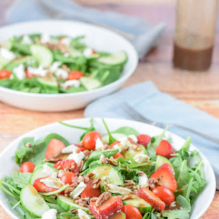 Spinach Cucumber Tomato Recipes