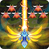 Sky Champ: Shoot 'em up & collect monsters