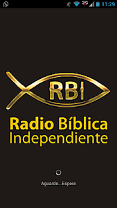 Radio Biblica Independiente screenshot 0