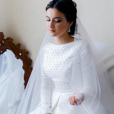Fotógrafo de bodas Aydemir Dadaev (aydemirphoto). Foto del 27.07.2018