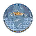 Crab GO Keyboard icon
