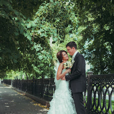Wedding photographer Olga Agapova (ol9a). Photo of 10.01.2017
