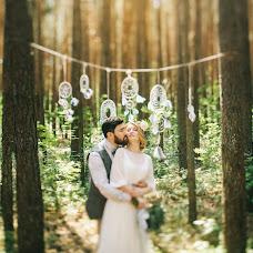 Wedding photographer Pavel Dzhioev (nitropasha). Photo of 02.02.2017