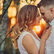 Wedding photographer Żaneta Zawistowska (ZanetaZawistow). Photo of 02.04.2018