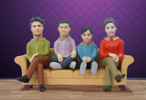 Sofa Klone 4