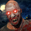 Mad Dead Walker - Zombie Survival Game icon