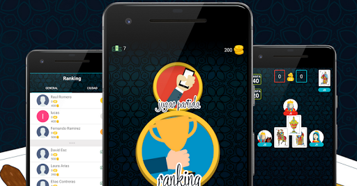 Cuatrola Spanish Solitaire - Cards Game  {cheat|hack|gameplay|apk mod|resources generator} 4