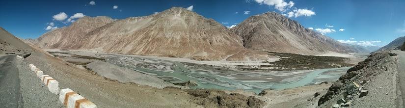 Photo: Nubra Valley