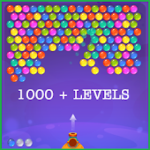 Bubble Shooter 1000 Levels