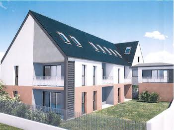 appartement à Saint-Jouan-des-Guérets (35)