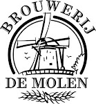 Logo of De Molen Evil Twin Disco