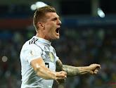 """Toni Kroos envoie un tacle à la Fifa et l'UEFA : """"Nous, les joueurs, ne sommes que des marionnettes pour eux"""""""