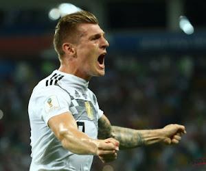 Toni Kroos va-t-il s'arrêter après l'EURO ?