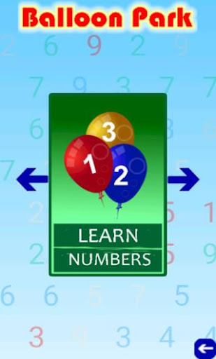 ud83cudf88Balloon Park - Learn English Alphabets & Numbers android2mod screenshots 4