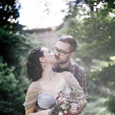 Wedding photographer Mariya Kovaleva (kitaeva). Photo of 10.10.2014