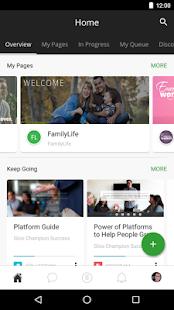 FamilyLife - náhled