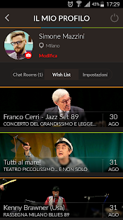 Spazio Teatro 89- screenshot thumbnail