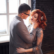 Wedding photographer Lyubov Zudilova (LubovZudilova). Photo of 22.01.2017