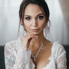 Wedding photographer Kirill Andrianov (Kirimbay). Photo of 16.08.2018