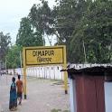 Dimapur local news icon