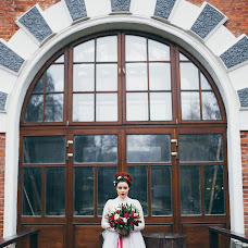 Wedding photographer Elena Somina (elenasomina). Photo of 03.12.2015