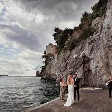 Wedding photographer Franco Milani (milani). Photo of 06.11.2016