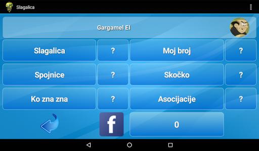 Slagalica 3.0 screenshots 12