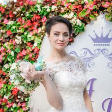 Wedding photographer Denis Kovalev (Optimist). Photo of 16.04.2016