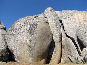 Photo: Great Zimbabwe - Hill Complex