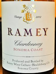 Logo for Ramey Sonoma Coast Chardonnay