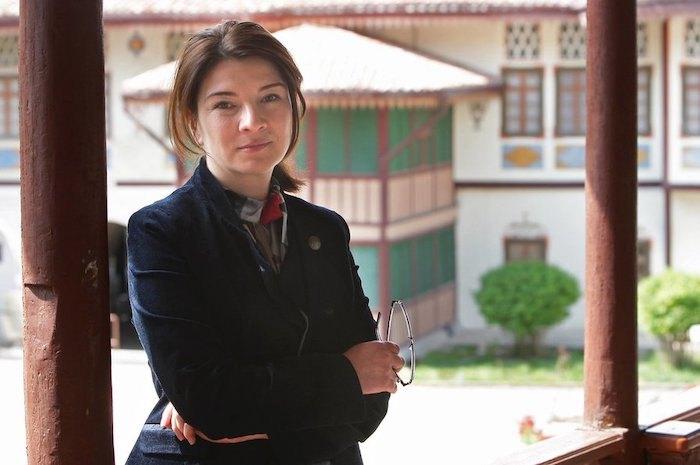 Ельміра Аблялімова
