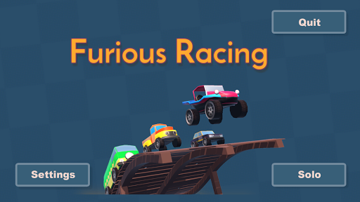 Furious Racing screenshot 8