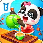 Little Panda's Tea Garden