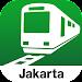 Transit Jakarta KRL NAVITIME icon