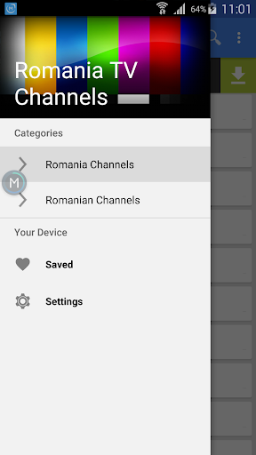 Romania TV Channels