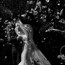 Wedding photographer Jorge Sastre (JorgeSastre). Photo of 04.01.2018