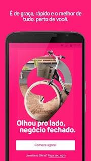 Skina - Vender e comprar perto screenshot 00