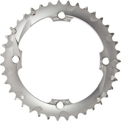 TruVativ TV XX 39T x 120mm BCD L-pin Chainring alternate image 1