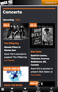 ROCK102- screenshot thumbnail