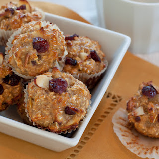 High Protein Breakfast Granola Bites Recipe