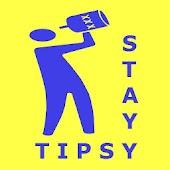 Tipsy Bartender drinks recipes